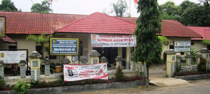 Selamat Datang Di Website Resmi Kelurahan Palam