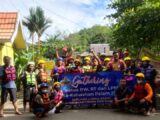Family Gathering Ketua RT & RW bersama Aparat Kelurahan Palam